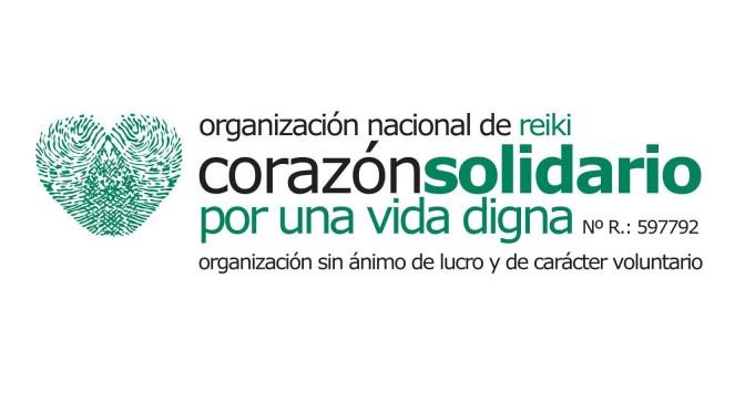 Logo corazon solidario